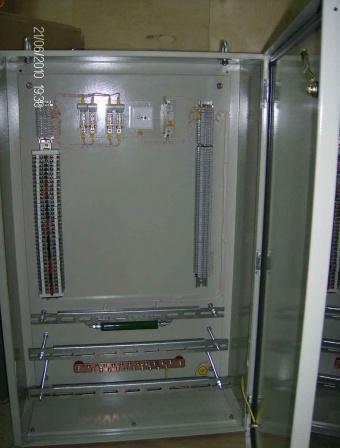 Шкаф зажимов ШЗВ-120