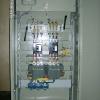 Вводно-распределительное устройство ВРУ с АВР