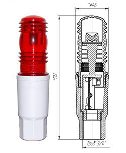 Заградительный огонь «ЗОМ-1»